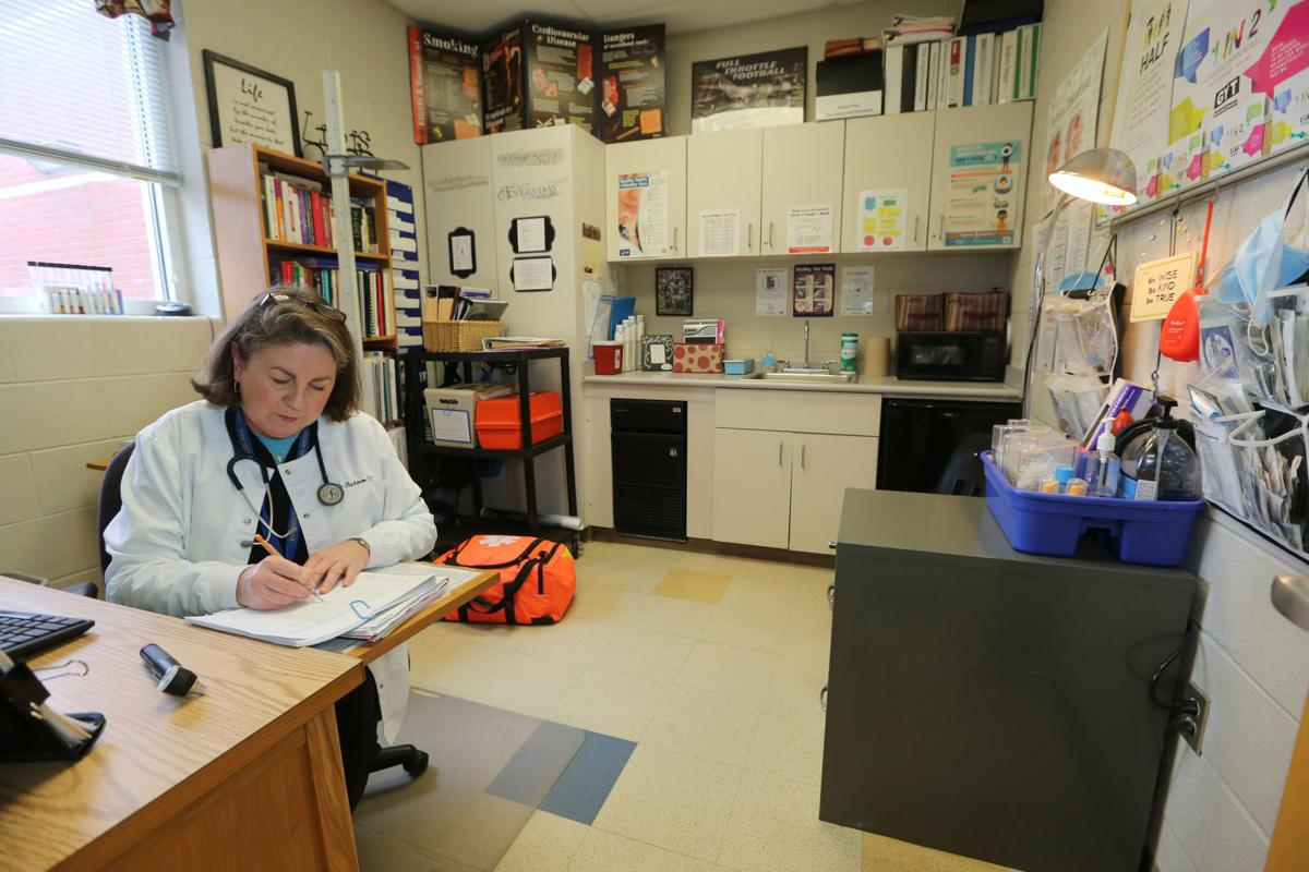 Nmmc To End School Nurse Program Education Djournal