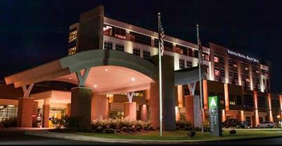 Magnolia Regional Health Center