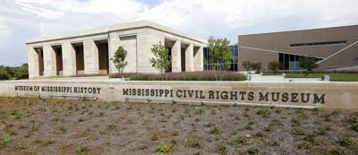 Mississippi History Museums