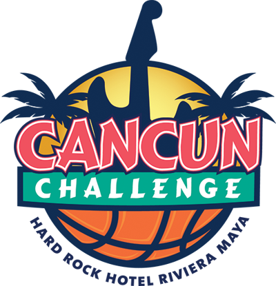 Cancun Challenge logo