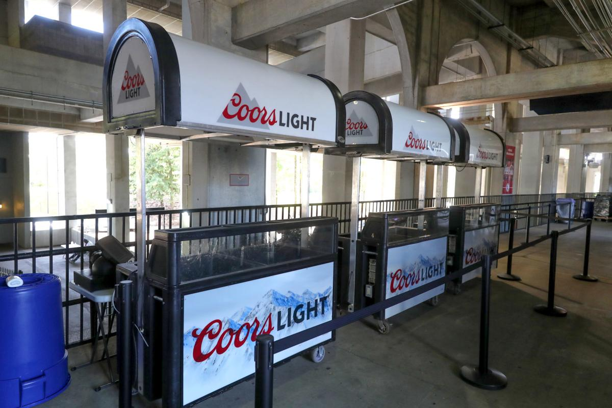 beer stands at ole miss