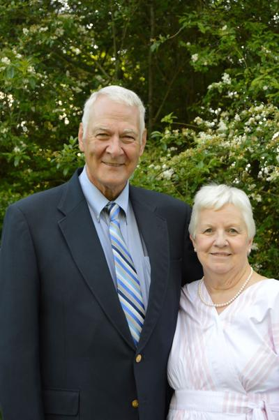 Hoyle and Martha Kennedy
