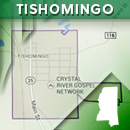 Armed standoff continues in Tishomingo County