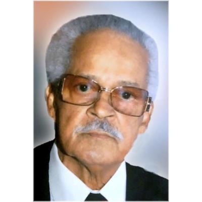 Cecil H.  Gunter