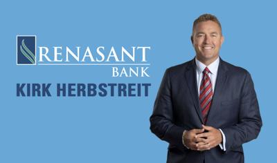 Renasant signs ESPN's Herbstreit as brand partner and spokesperson