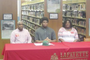 Fresh start: 'Dores Jamison headed to play for UAB