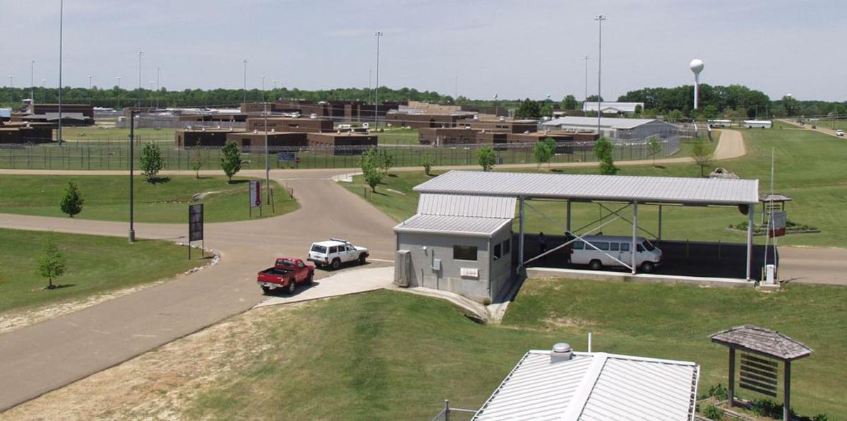 President Trump hailed Mississippi prison reforms – but the numbers
