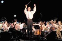MS Symphony brings open air concert to Amory
