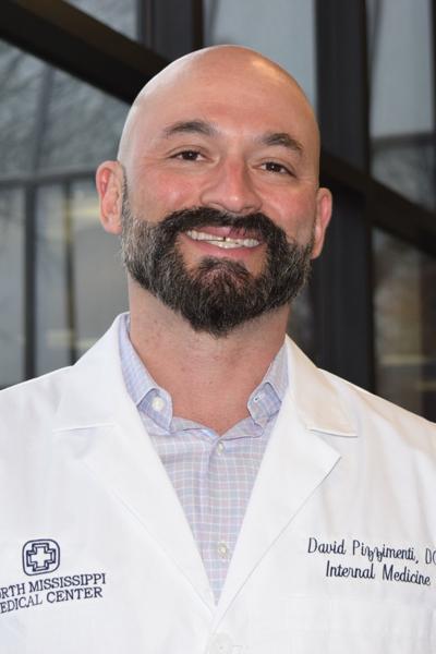 Dr. David Pizzimenti