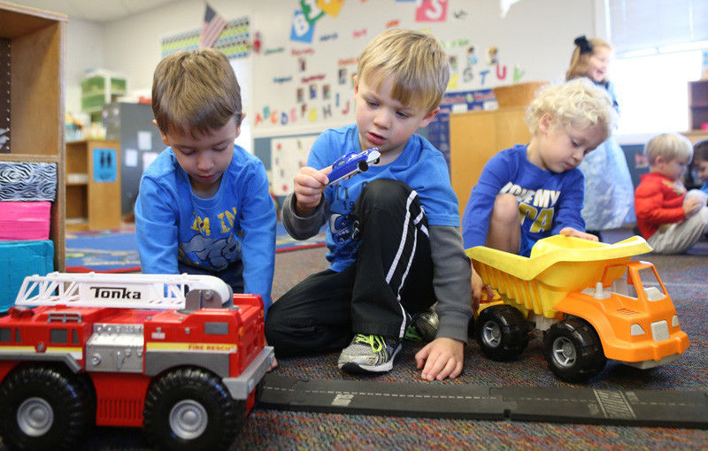 Focus Lee County >> Lee County Excel By 5 Certification Brings Early Childhood Into