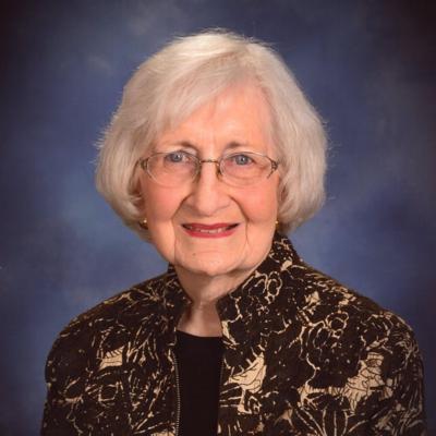 Annie Jean  Harrison