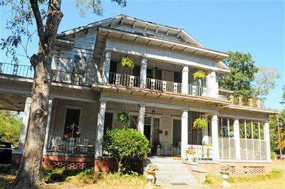 Bethea House in Hattiesburg celebrates 100 years | News