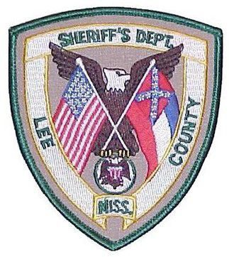 Lee County Sheriff logo