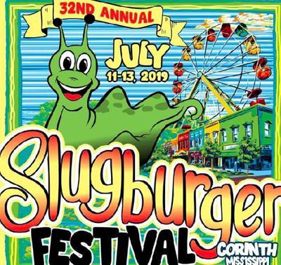 2019 Slugburger Festival