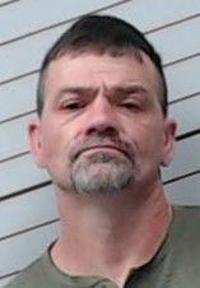 Dozen guns, pounds of meth seized in Plantersville raid