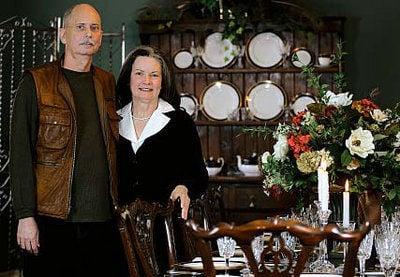Antebellum homes on Aberdeen pilgrimage tour | Lifestyle