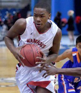 Junior colleges look to make a splash with hoops signings