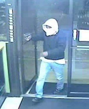Nov. 1 suspect