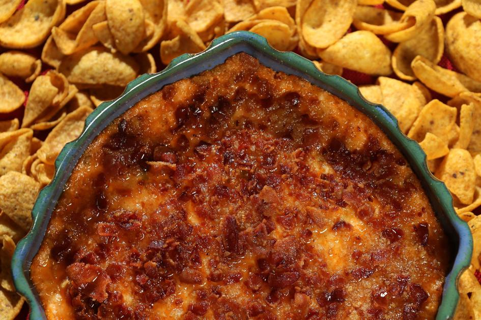 Welcome SEC football: Readers' tailgating recipes sure to please
