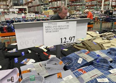 consumer prices