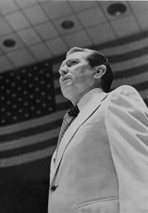 RICK CLEVELAND: Babe McCarthy one of state's unsung basketball heroes