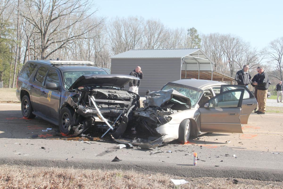 Former MHP trooper charged with fatal wreck | Chickasaw | djournal com