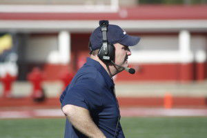 Wright pleased with his latest class at NWCC