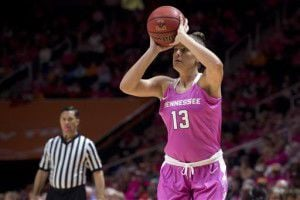 Lady Vols rally late to beat Rebels