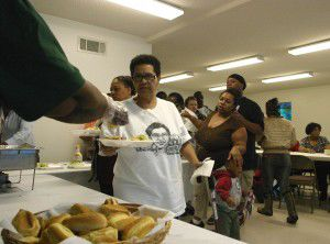 We Care: St. James United Methodist reaches out to community with weekly soup kitchen