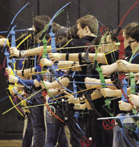 Right on target: Teams taking aim at state titles starting today