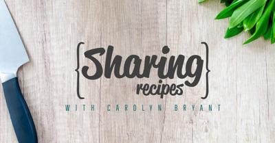 Sharing Recipes