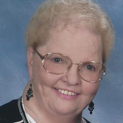 Sylvia  Epperly