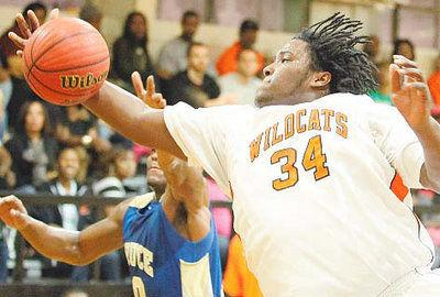 Bruce Trojans win first rematch of 2A North Finals