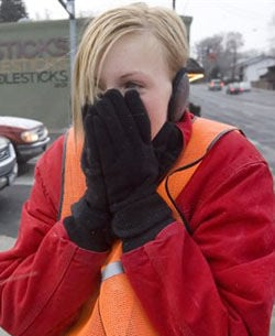 UPDATE:Hard freeze warnings posted for areas of state