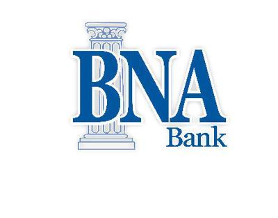 BNA Bank logo