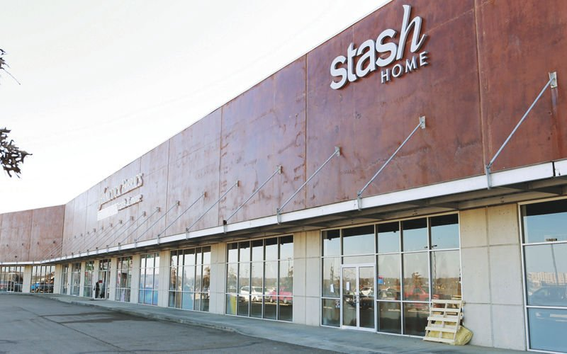 Stash Home To Open Furniture Store In Tupelo