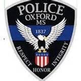 Oxford Police Department