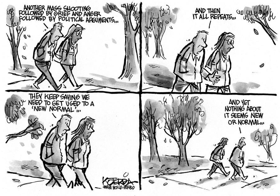 Editorial Cartoon Tuesday Oct 10 2017 Editorial Cartoons