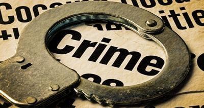 Crime Reports file