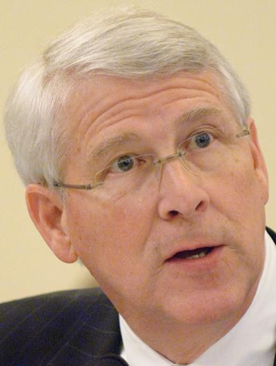ROGER WICKER: Gulf Coast rail moves closer to reality