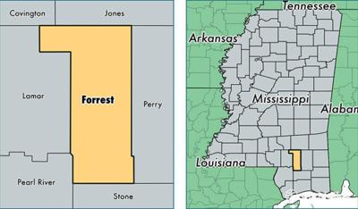 forrest-county