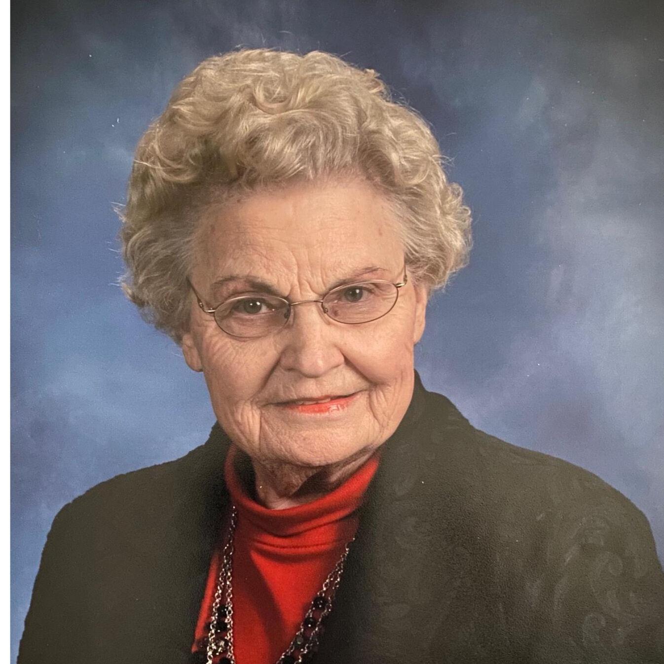 Mary   Willard