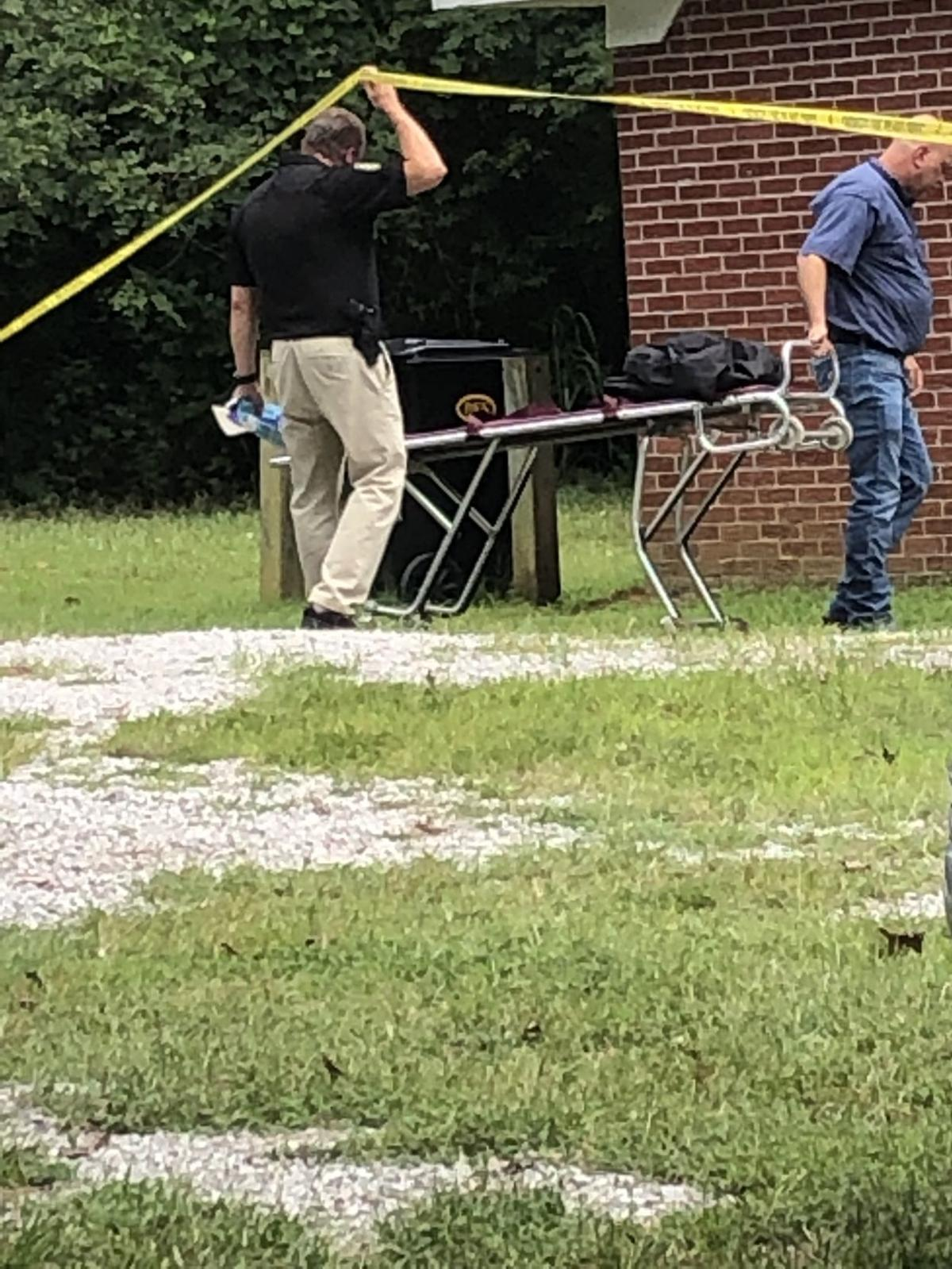 Shooting, possible fatality occurs at West Ripley Church of Christ Sunday morning