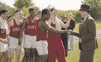 Screen Scene: Intriguing moments in 'Race' don't add up
