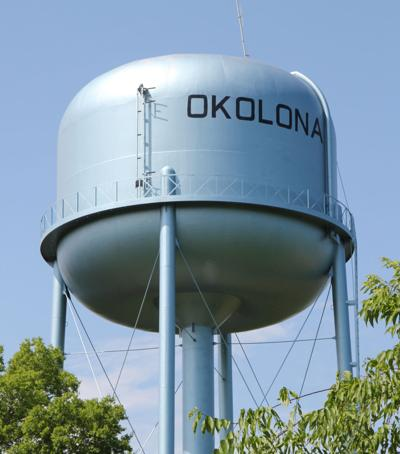 Tickets issued for dogs in Okolona