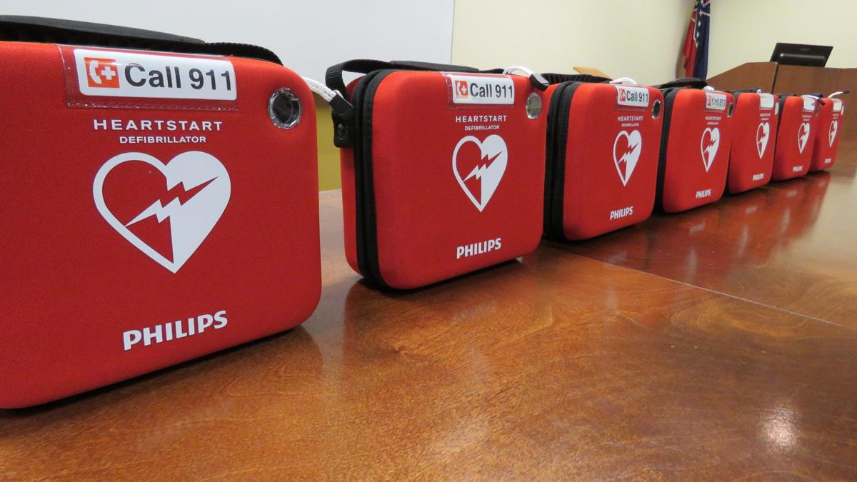 LCSD AEDs