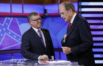 Election 2019 Mississippi Lieutenant Governor