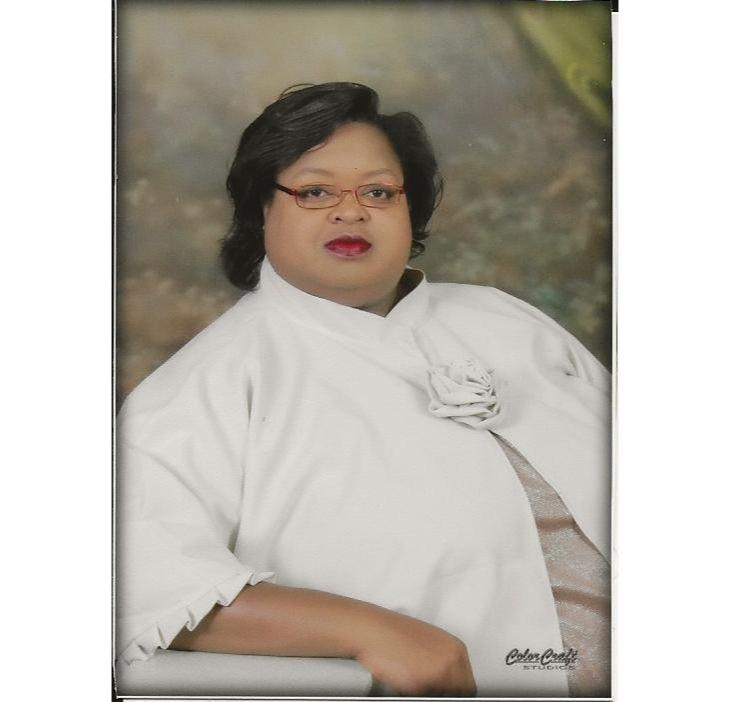 Mary Denise  Carter