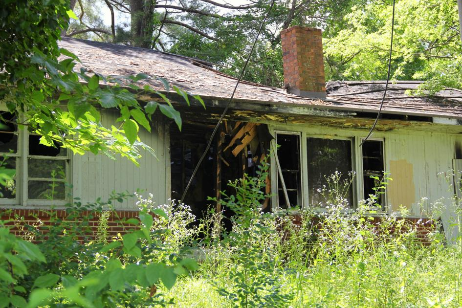 Aldermen condemn two blighted Fulton properties | Itawamba ...