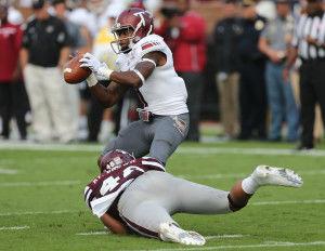 MSU Notebook: SEC honors Bulldogs' DE Brown